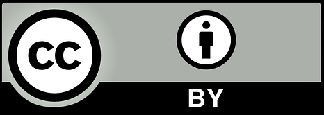 Creative Commons Attribution license mark