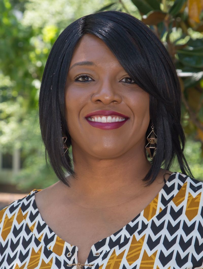 Picture of Professor Antoinette France-Harris