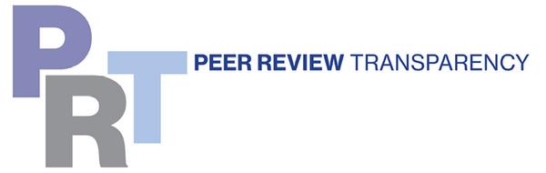 Peer Review Transparency